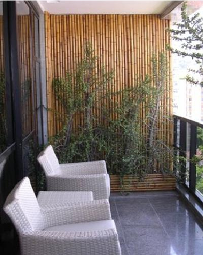 Maceflor - Canas de bambu decoracion exterior ...